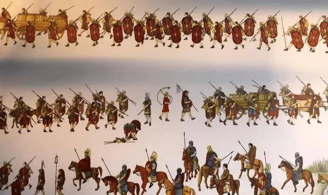 鬼谷子到底多神?斩草为马,撒豆成兵,如此神术用科学都解释不了 ..._图1-4