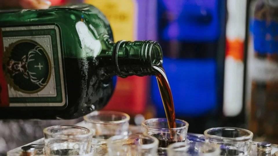 兴盛路酒水标题,60种酒!任何人都不能