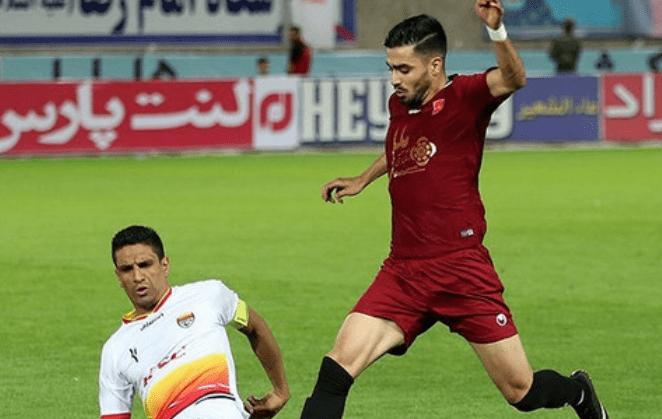 伊朗球队6人感染新冠比赛照常 组委会曾表示5人阳性就取消