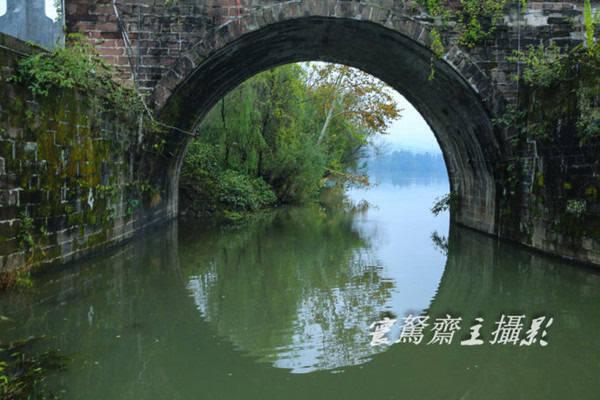 """原创             在安徽有个""""黄山白岳甲江南""""的齐云山,这里就是""""多从黄白游""""的""""白"""""""