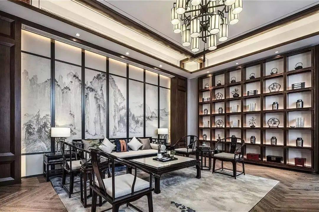 你能准确说出这些常见的中国家具吗?