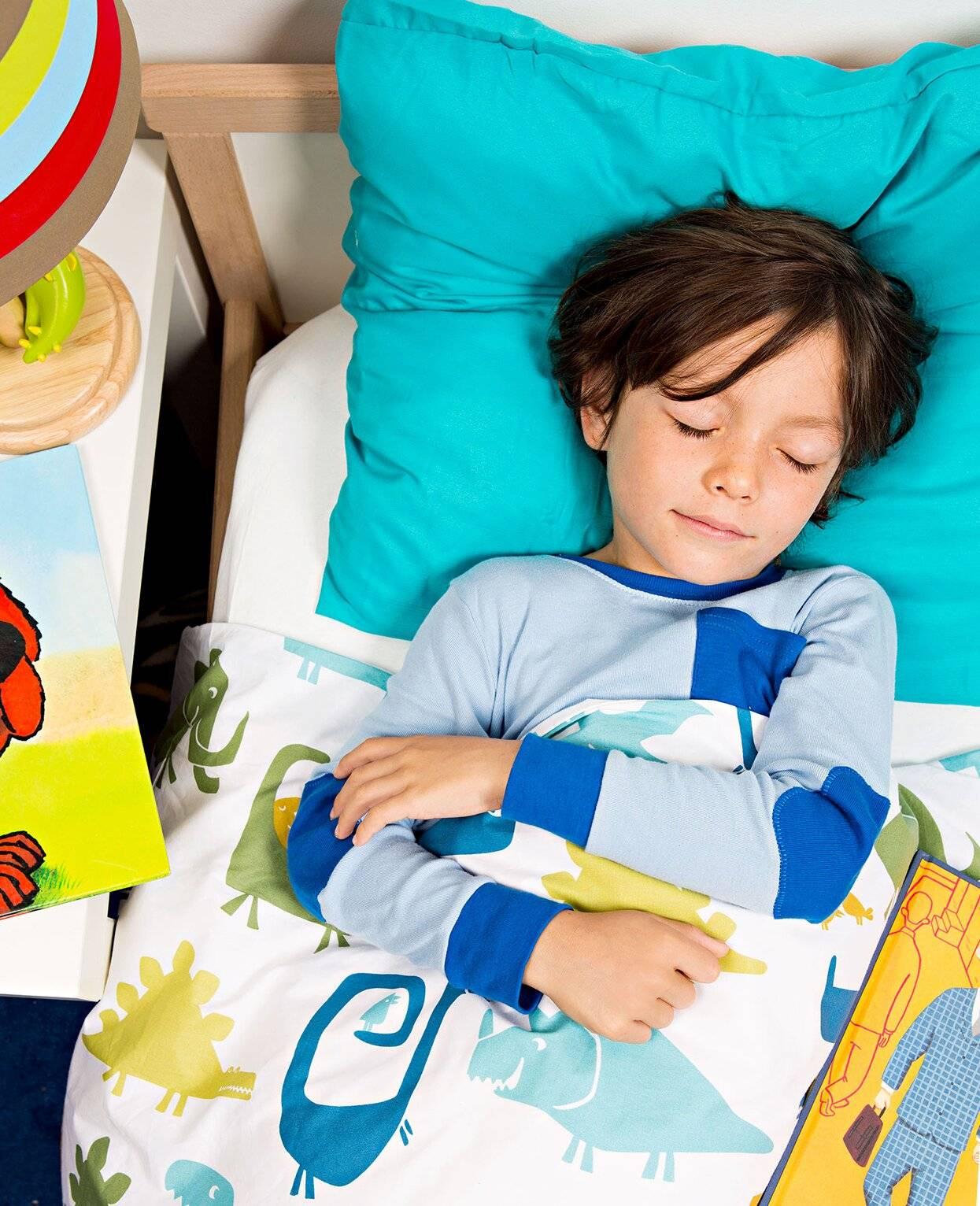 返校前保持孩子健康的3种方法