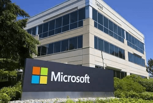 【微软与三星达成房地产和智能物业管理合作协议】