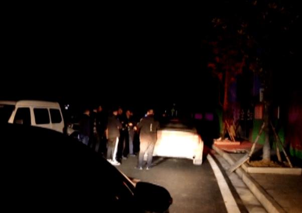 遵义男子深夜报警称被抢劫,警方到达现场后发现疑点重重