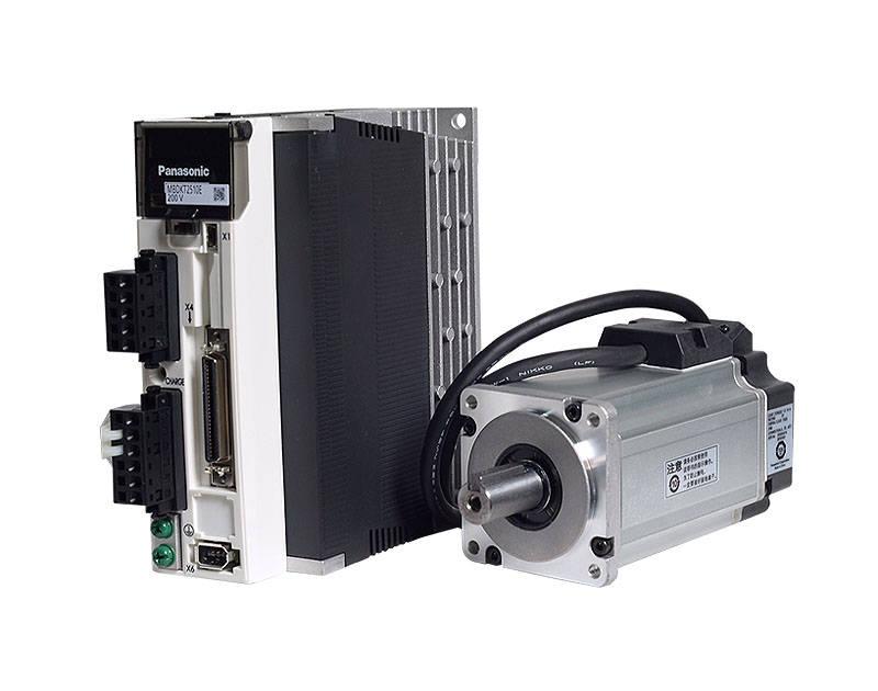40w减速马达,交流伺服电机的工作原理_转子