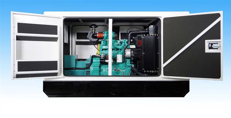 超静音发电机:康明斯柴油发电机组的维护与调