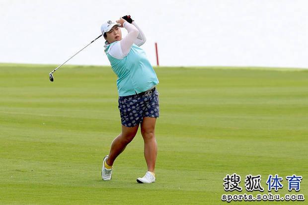 女子高尔夫世界排名重启 冯珊珊24位石昱婷大幅提升