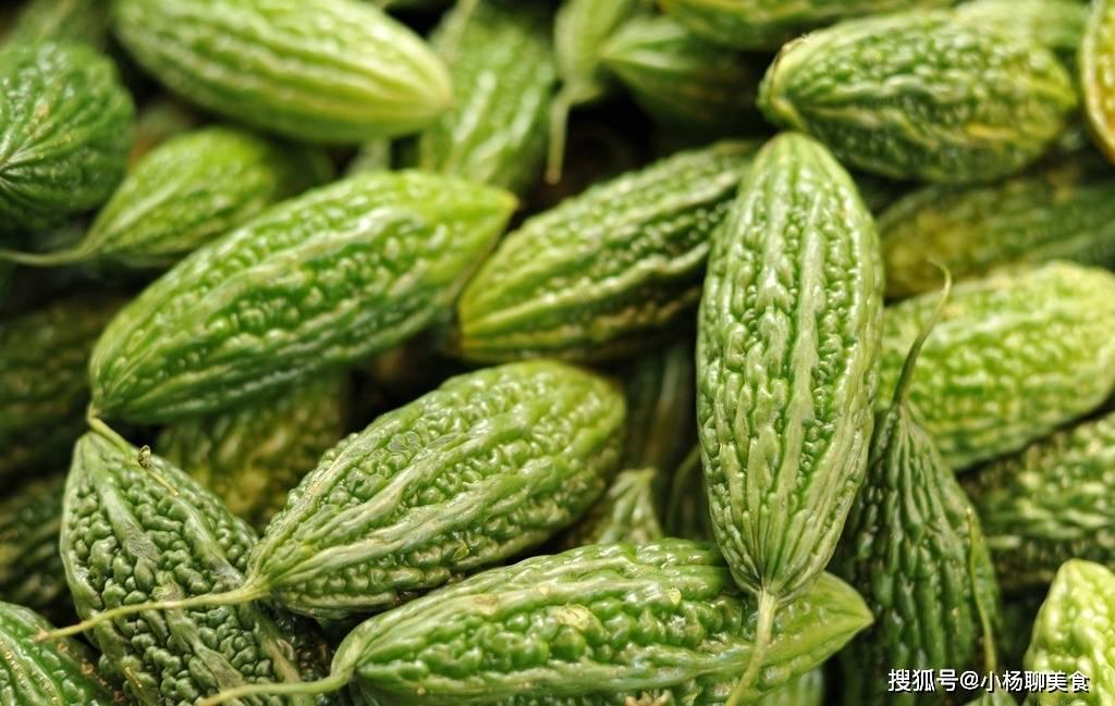 苦瓜原产于印度尼西亚 小细胞肺癌晚期适宜吃什么