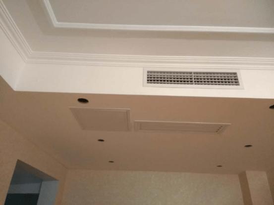 中央空调与普通空调的区别