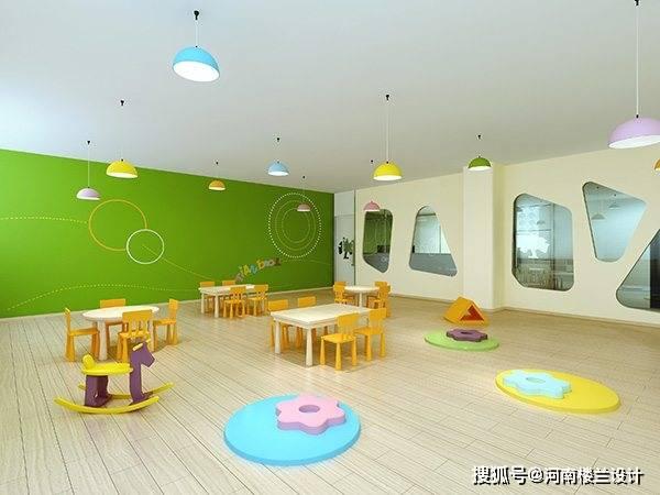 <strong>郑州幼儿园的设计和装修应参考市场情况</strong>
