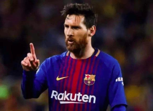 巴萨清洗第二人是他?曝世界冠军收离队通牒,要卖他为梅西买巨星