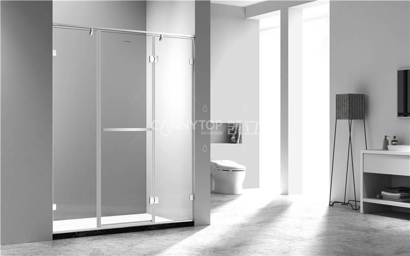 想知道哪个牌子的淋浴房好吗? 怎么挑选