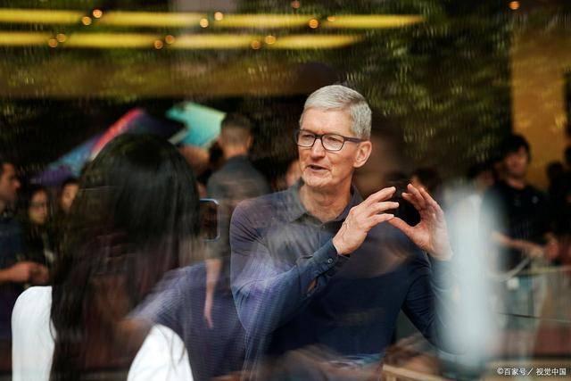 停止代工华为后,富士康遭国产苹果代工厂阻击,郭台铭:相当震惊