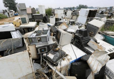 """互联网回收:""""互联网+""""模式若建立,废品变""""黄金"""",废品回收的春天将到来"""