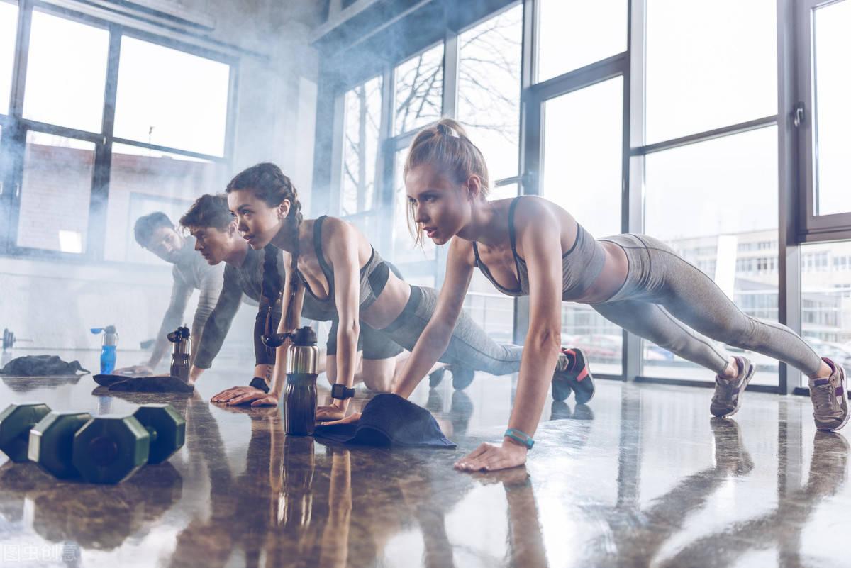 """健身期间,坚持这5个""""不要""""原则,提高训练效果!"""