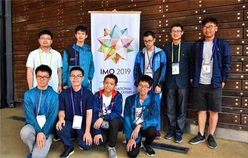中国能拿60%的奥赛冠军,为何却不能获得数学诺贝尔奖?
