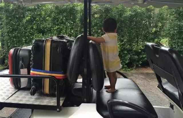 原创3岁宝宝居然旅行50次!这位妈妈的教育方式,让很多家长自叹不如