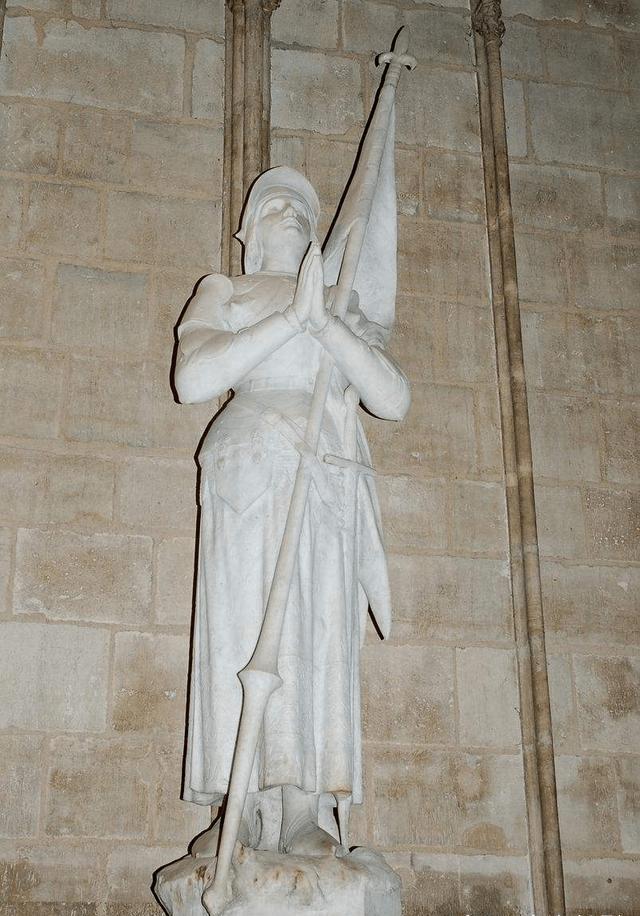 巴黎圣母院大火:烧掉的不仅仅是建筑,还有这些历史时刻的鉴证 ..._图1-5