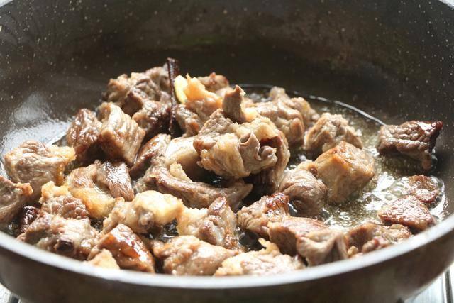 伏天最爱的一锅炖,有肉有菜有汤汁,夏天就吃这一口真够味 ..._图1-7