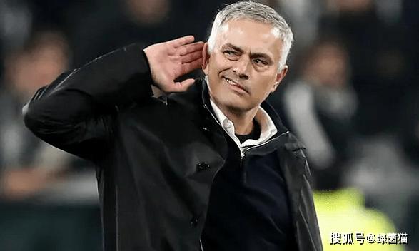 原创             感谢老东家!穆里尼奥带热刺压哨反超狼队,如愿拿下欧联杯资格