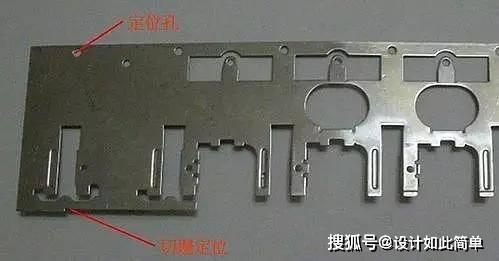 你知道几种搬运冲压系列模具的材料的方法吗? 模具冲压机