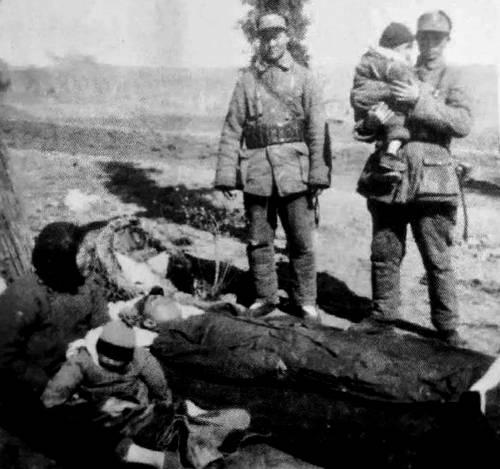 他是华东野战军副参谋长,粟裕说:有他在,我就没有后顾之忧