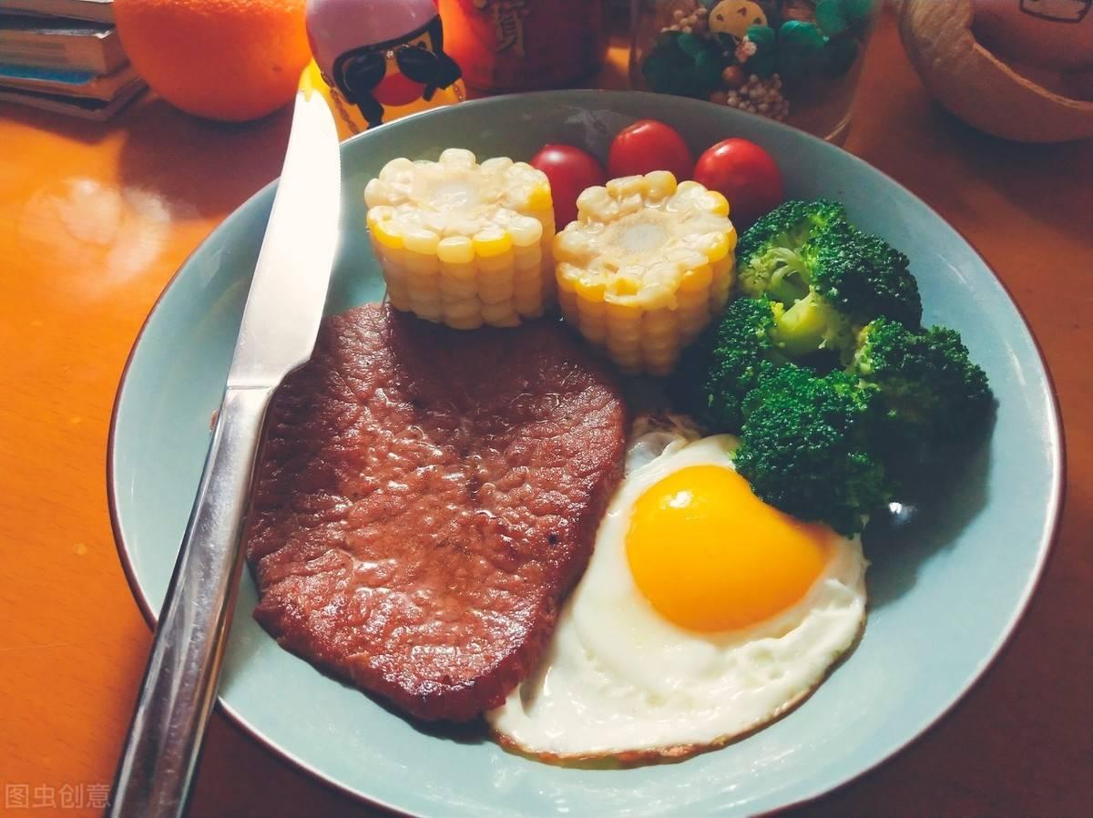 明明吃得很少,体重却没有下降?节食减肥,只会让你越减越肥!