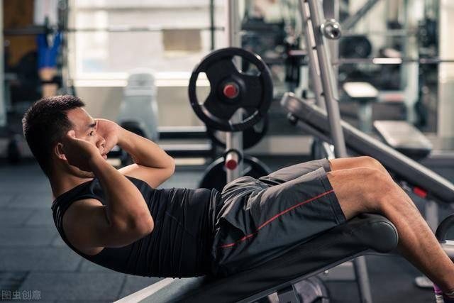 如何提高男友力?这5个方法好好学起来,肌肉流失,抵抗衰老