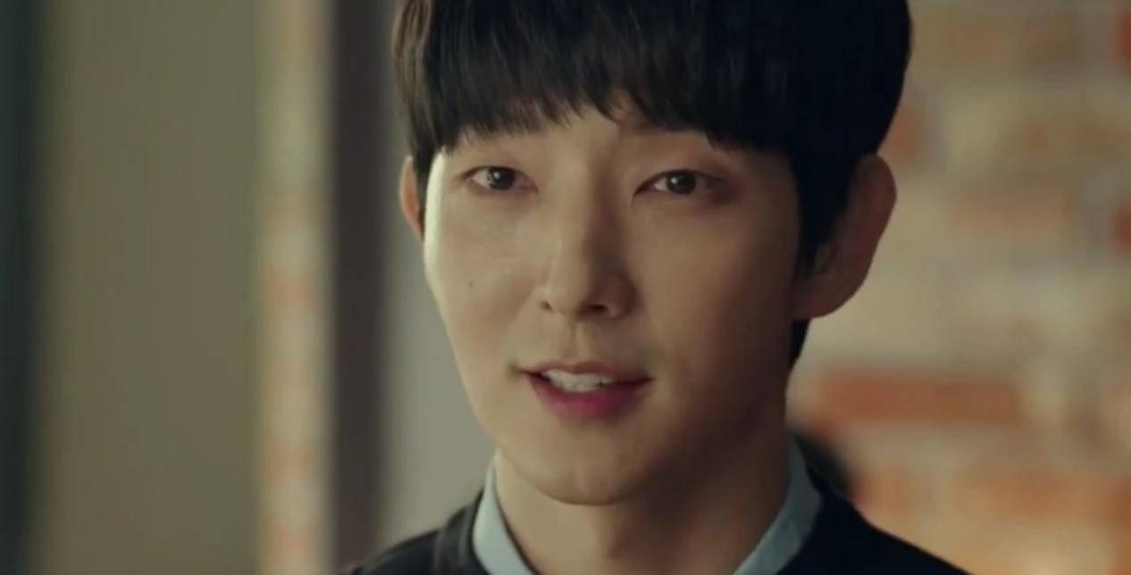 李准基韩剧《恶之花》剧情简介 连环杀人案的凶手是谁?