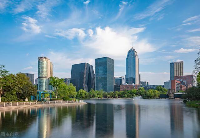 长沙各区gdp_全国GDP超万亿城市名单汇总南京、长沙增速最高