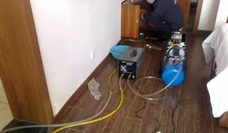 家里地暖多久清洗一次比较好?- 「www.zgsgyp.cn」 空气能十大品牌网