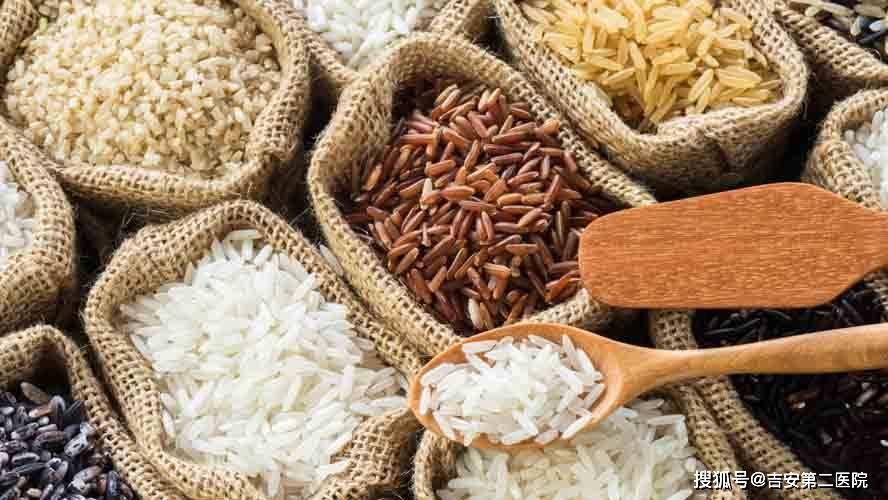 煮米饭时加点它,营养又健康!