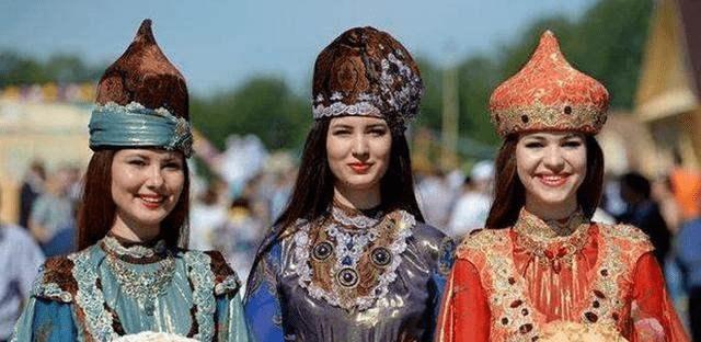 统治俄罗斯242年的鞑靼人去哪了?对俄罗斯有何积极影响?