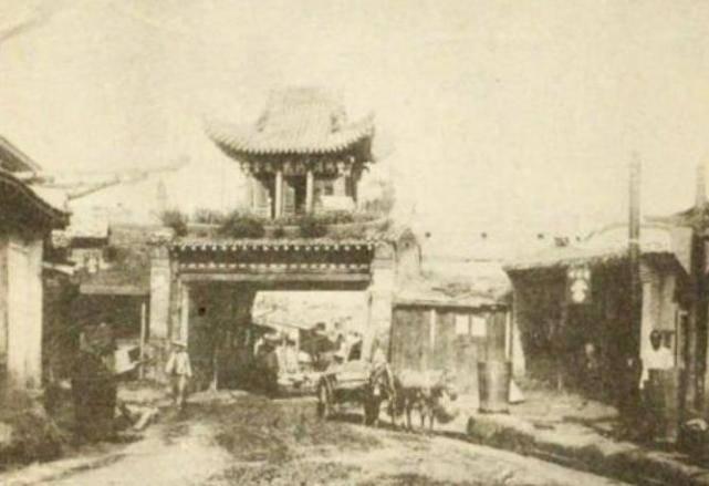 东北历史(179):长春南岭的名字咋来的?位置很重要!