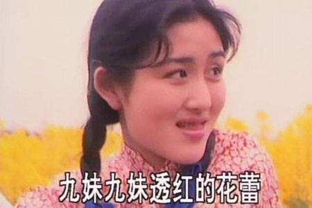 金靖、辣目洋子堪称女谐星中的高级脸,时尚表现力甚至碾压女明星