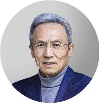 著名经济学家徐小年先生邀您回家!| 2020宝洁校友年会