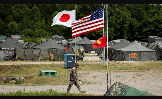 一个9平方公里的小岛,日本花160亿天价收购,转手慷慨赠送美国
