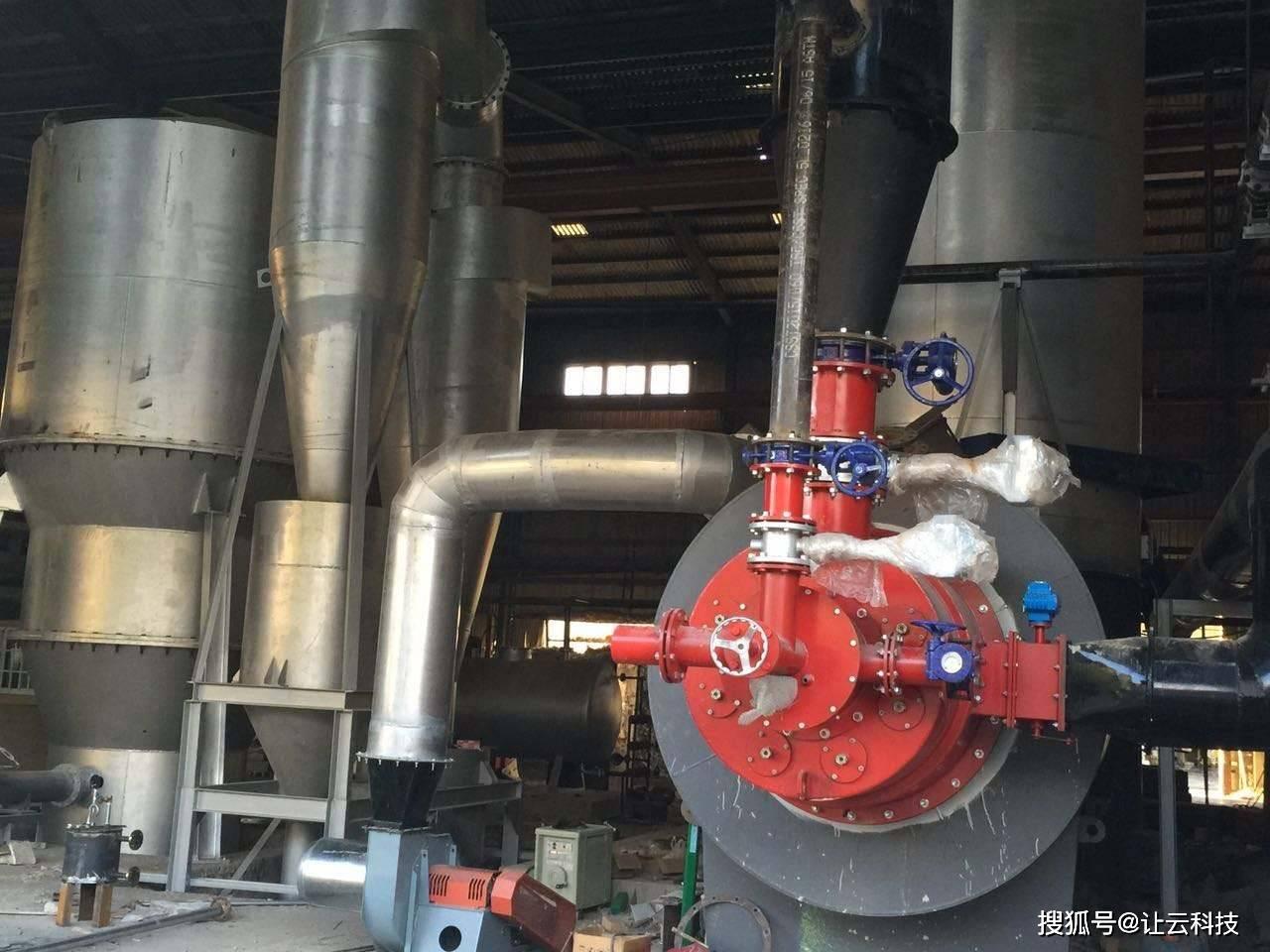 轴承作为机械产物中必不行少的重要部件起着支承转动轴的重要作用 三类高温轴承