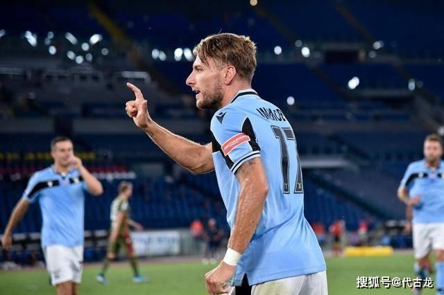 2021欧洲杯竞猜手机软件- 19/20赛季五大联赛射手榜:因莫比莱称王 C罗第3梅西第5名(图1)