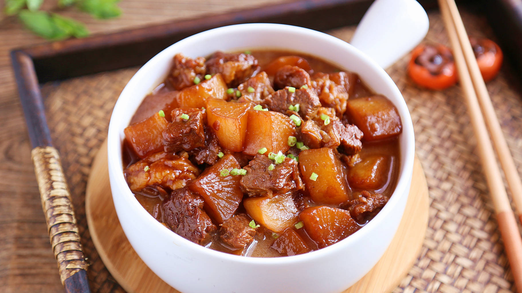 三伏天,鸡鸭鱼肉不如它,三两下煮一锅,家人一顿多吃两碗饭
