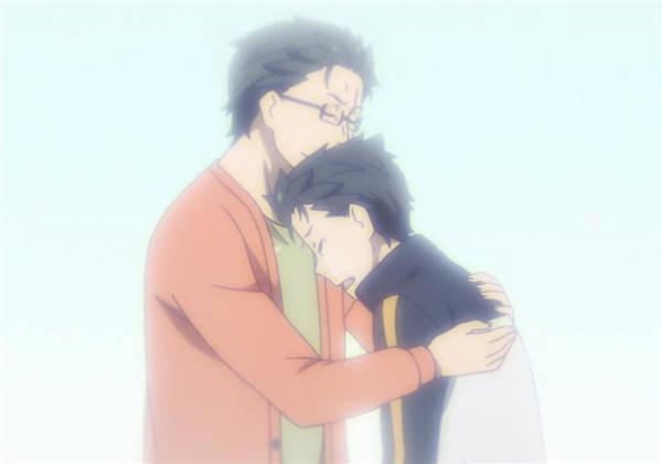 Re0第二季:昴能回到现实吗?动画暗藏伏笔,暗示昴无法与父母团聚