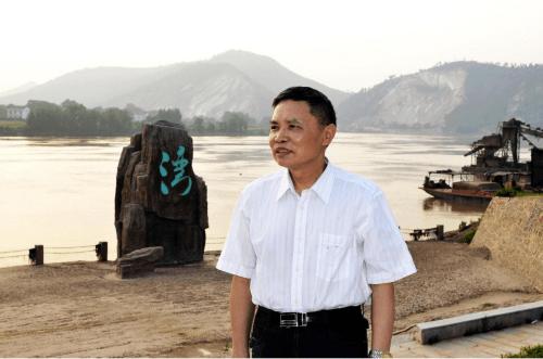 翰墨薪传·当代著名艺术家——廖初伏