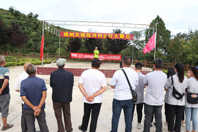 """陕铁院2020年志愿者暑期文化科技卫生""""三下乡""""社会实践活动圆满收官"""