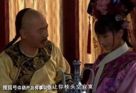 甄嬛:甄嬛被杀流产后,为什么皇帝每个