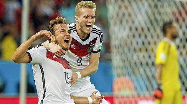 拒绝沉沦!德国世界杯夺冠英雄自由转会,意甲三强抢破头