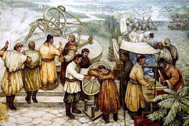 已经失传的7个古代科技,科学家:以现代科学技术手段难以复制