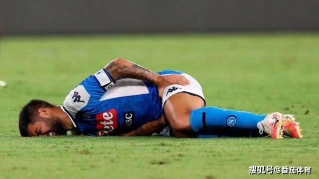 「欧冠」那不勒斯确认队长大腿伤势 出