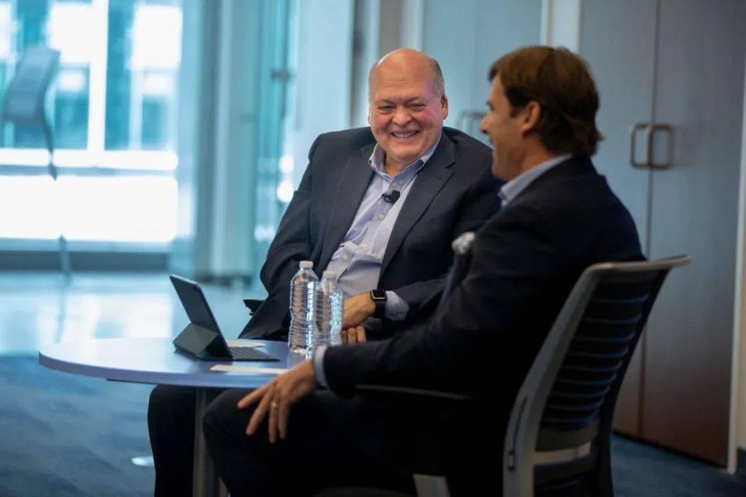 福特汽车宣布吉姆∙法利将接棒韩恺特担任公司总裁兼首席执行官