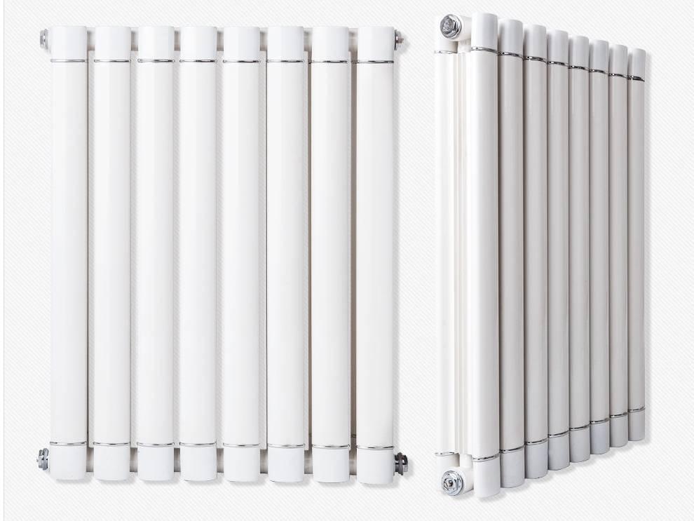 如何详细选择钢制散热器的高度?