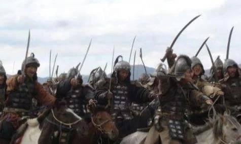 历史上真实的郭靖,攻克了百座城池,一生少有败绩